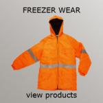Freezer Wear