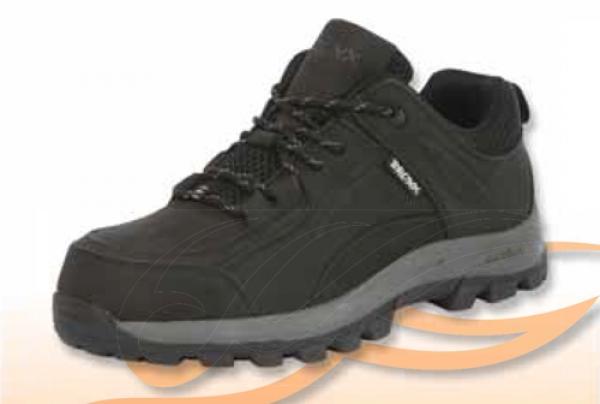 Black Female Work Shoes