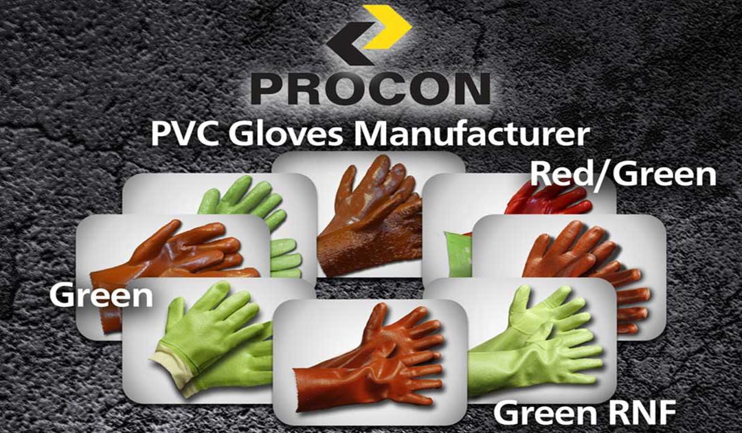 PVC is still the best choice